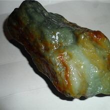 玉石原石究竟值不值钱图片