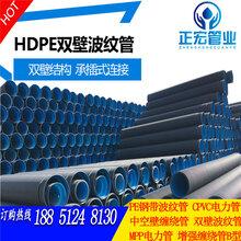 泰安hdpe承插钢带管厂家济宁白色pe穿线管批发