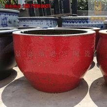 韩式陶瓷泡澡缸澡堂洗浴大缸图片