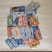 瑞勝達防偽優惠券,杭州螃蟹提貨券|防偽水票加工