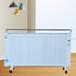 碳纖維電暖器廠家壁掛式電暖器雙面鋁合金取暖器可定制