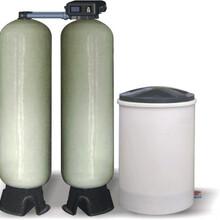 廠家工廠專用鍋爐軟化水設備離子交換器周口鄲城扶溝專用圖片