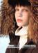 羽芮正品专柜羽绒服连帽修身毛领时尚外套冬季保暖女装清仓
