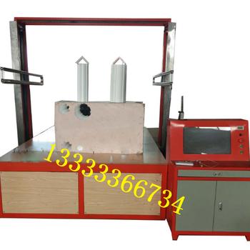 广西省贵港市生产设备数控泡沫切割机