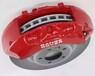 海南英能汽配路虎5.0Brembo六活塞套裝原裝帶腳直接安裝搭配380一體碟