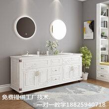 全铝合金鞋柜智能家居材料全铝合金浴室柜家具铝型材配件图片