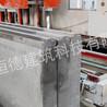 ALC墻板使用廣,恒德實力防水型ALC墻板設備廠家