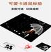 深圳广告鼠标垫定制彩色鼠标垫橡胶鼠标垫定制印logo免费送样