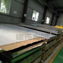 供应2024铝板货源充足西南铝2024厚铝板现货直批图片