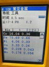 厂家直销17-4ph不锈钢棒17-4ph圆钢热处理图片