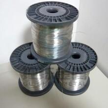 高电阻合金丝厂家直销cr15ni60合金丝材厂家质保图片