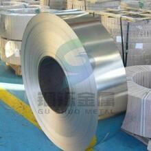 进口镍钴合金带接受预定NimonicC263钢带厂家质保图片