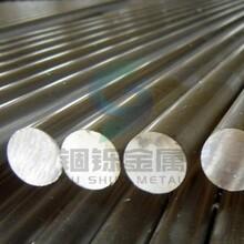 镍基合金棒量大从优Inconel600不锈钢棒厂家直销图片