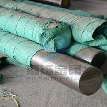 镍铬合金圆棒详细介绍Inconel617棒材优质厂家图片