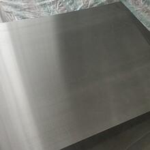 金华销售NS322耐蚀合金板材图片