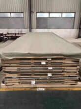 武汉销售NS143耐蚀合金板材图片