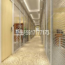 惠州辦公玻璃隔斷價格,可定制,美觀無憂圖片