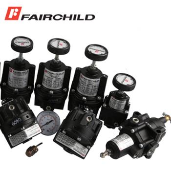 Fairchild仙童T5220系列电动气动转换器