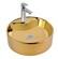 陶瓷金色盆