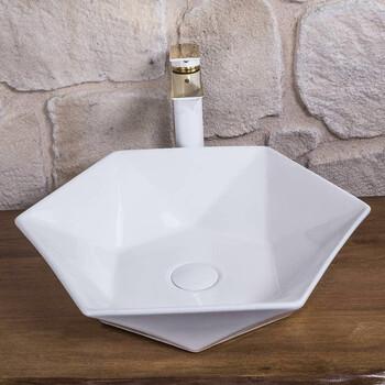 创意陶瓷盆