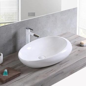 卫浴新款个性台上盆新款2018创意洗脸盆陶瓷洗手洗脸盆