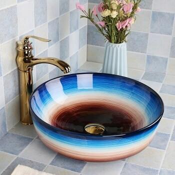 卫浴艺术盆