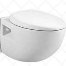 衛生間掛墻陶瓷掛式馬桶橫排工程壁掛式馬桶座便器圖片