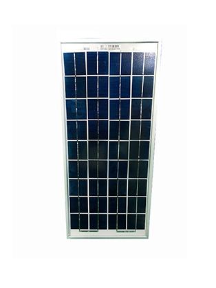 10W太阳能组件