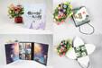 遼寧阜新廣告設計包裝盒手提袋聯單畫冊不干膠印刷加工