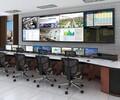 提供设计制造操作台机柜多媒体讲台