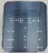 IMD破壁機料理機面板,中山市奧瑞包裝印刷有限公司。