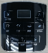 IMD破壁機面板,中山市奧瑞包裝印刷有限公司