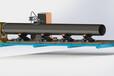 數控相貫線切割設備,等離子切割鋼管任意形狀
