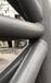 管桁架相貫線切割機數控等離子切割鋼管