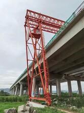 江苏销售山东峻峰起重提梁机服务周到,建筑用提梁吊图片