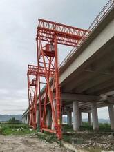 上海厂家直销山东峻峰起重提梁机价格,建筑用提梁吊图片