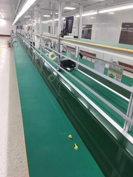 广州增城皮带线厂家