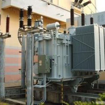 嘉興變壓器回收平湖變壓器配電柜回收