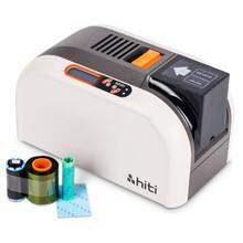 呈研證卡打印機HITICS220Ecs200E廠家直供圖片