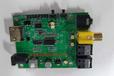 ZX1816光纖解碼TX-7102回傳arc音頻