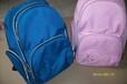 設計定制禮品學生雙肩背包書包生產廠家