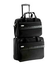 旅行箱包廠家訂制萬向輪兩件套拉桿箱圖片