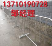 来宾互通铁马图片广西交通安全护栏订做北海禁止通行铁马厂家