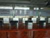 重庆勤嘉利21.5寸超薄液晶屏集成电脑升降一体机无纸化会议解决方案