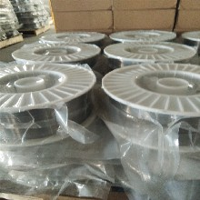 YD507MOA(Q)耐磨药芯焊丝阀门封面堆焊焊丝图片