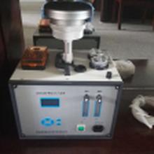各种气体颗粒物检测的机器综合检测机器