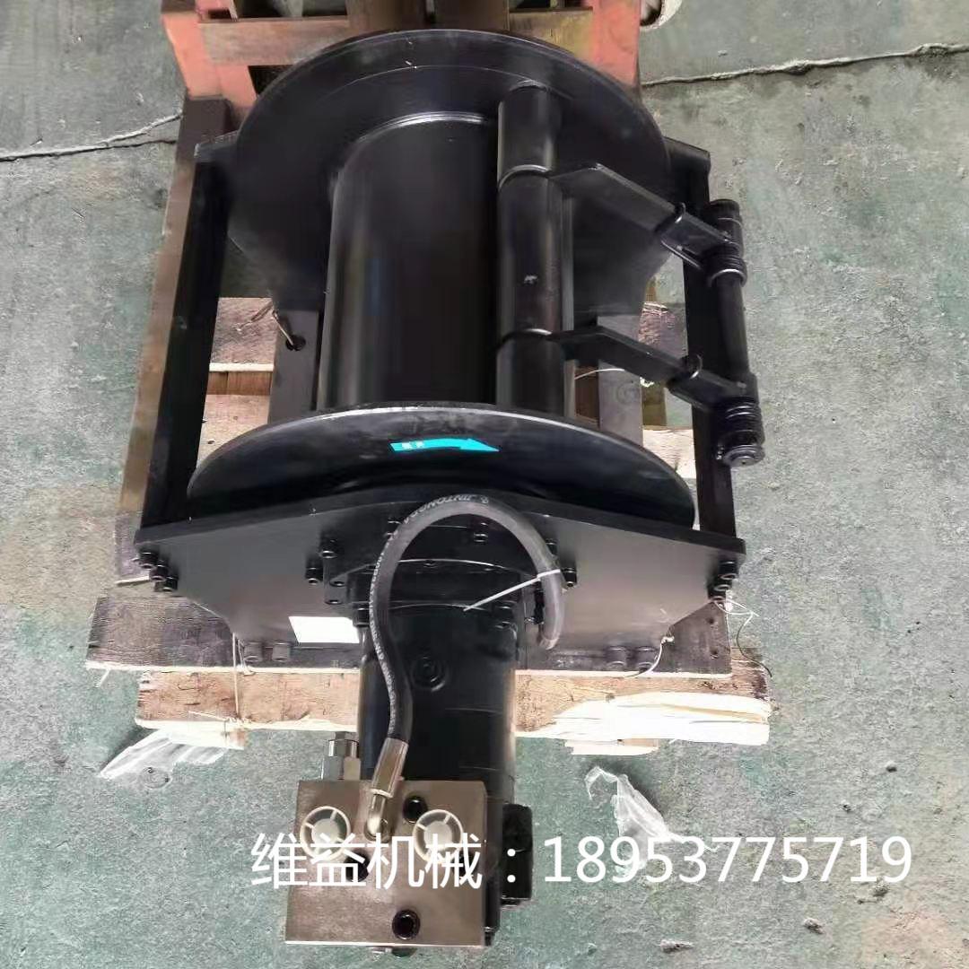 广州厂家供应卷扬机