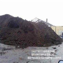 河南蚯蚓糞生物肥料品牌,豐夷,河南蚯蚓糞有機肥廠家批發圖片