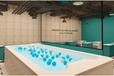 上海愛玩愛游嬰兒游泳館水育早教加盟費多少