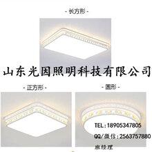 客厅照明装修装饰灯具价格卧室吸顶灯led图片